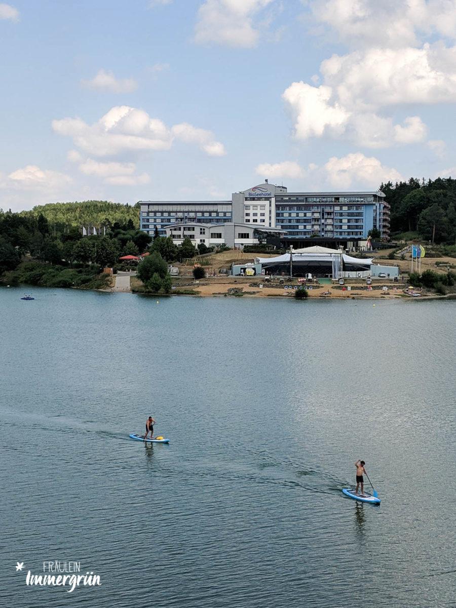 Zeulenroda Bio Hotel